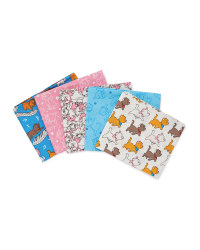 Aristocats Fat Quarters