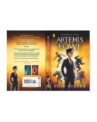 Artemis Fowl Paperback
