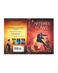 Artemis Fowl and Eternity Code