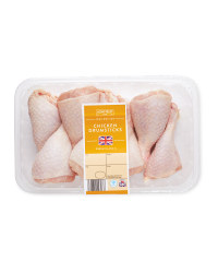 Ashfield Farm Chicken Drumsticks