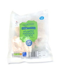 Atlantic Haddock Fillets