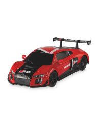 Audi Touch And Go Die Cast Car