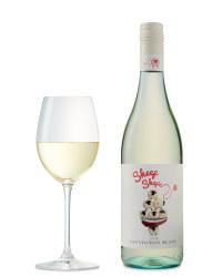 Sheep Shape Sauvignon Blanc