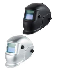 Auto Dimming Welding Helmet