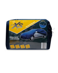 Auto XS Full Car Cover