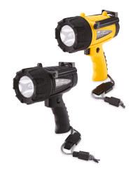 Auto XS Rechargeable Spotlight