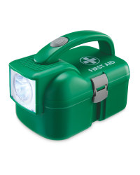 Auto XS Torch First Aid Kit