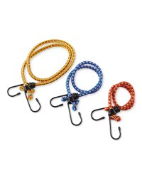 Auto Xs Bungee Strap 9 Pack