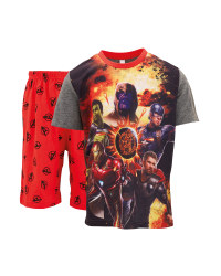 Avengers Children's Pyjamas