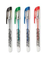 Avengers Mini Gel Pens