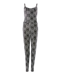 Avenue Ladies' Jumpsuit
