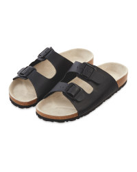 Avenue Ladies Double Strap Sandles