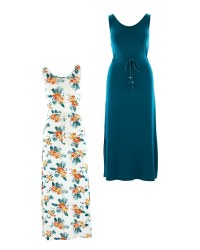 Avenue Ladies Maxi Dress
