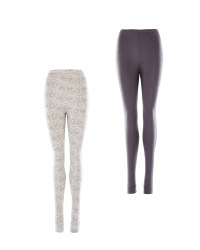 Avenue Ladies Thermal Leggings