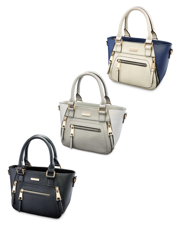 455a7bbf4cf Avenue Ladies' Mini Tote Bag