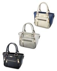 Avenue Ladies' Mini Tote Bag