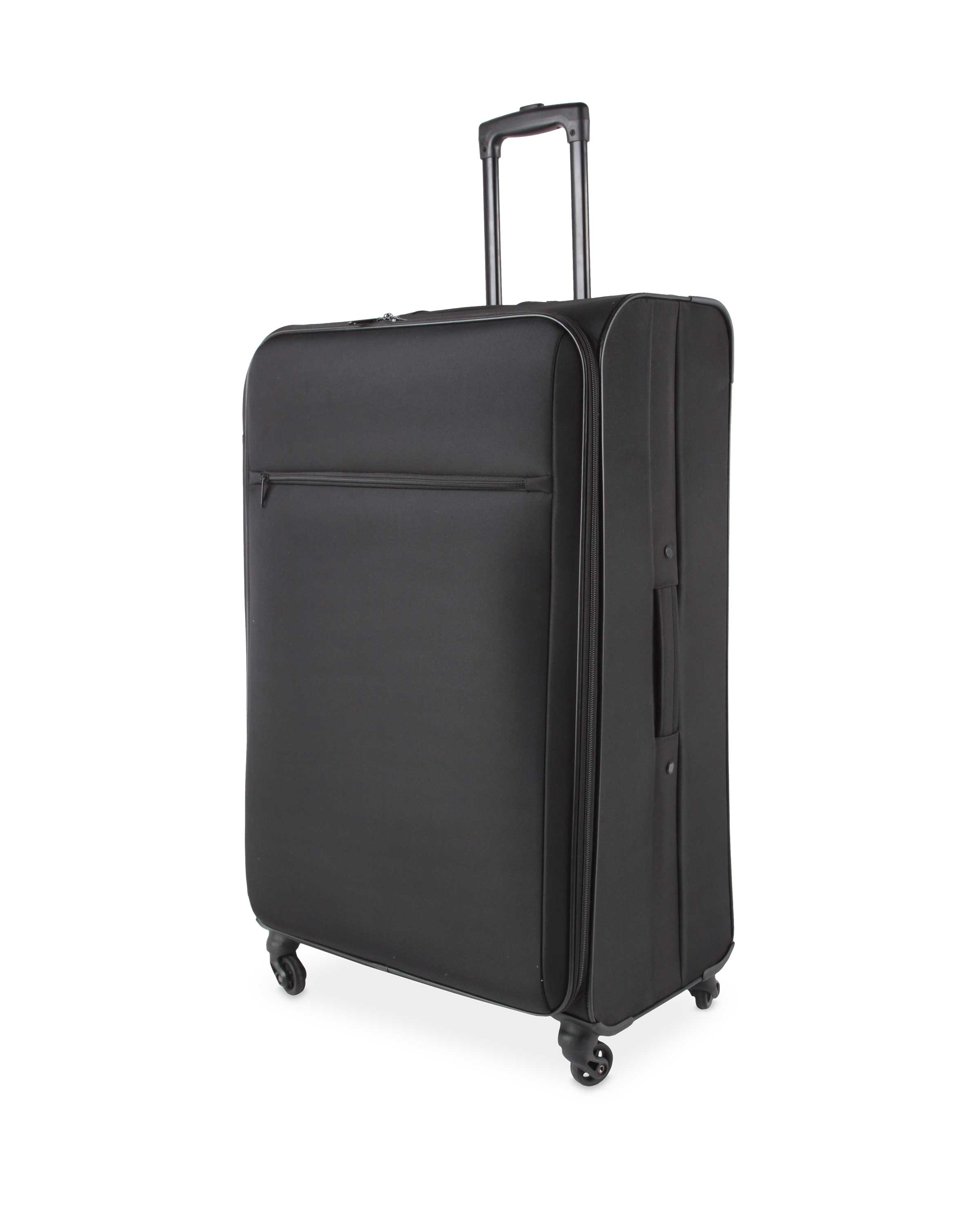 477453afd572 Avenue Large Black Travel Case