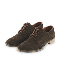 Avenue Men's Brown Shoe