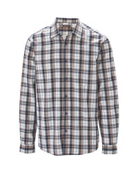 Avenue Men's Casual Twill Shirt