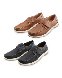 Avenue Men's Comfort Shoes