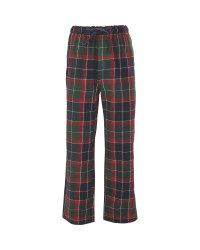 Men's Flannel Pants Green/Red