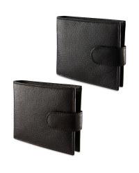 Avenue Men's Leather Wallet