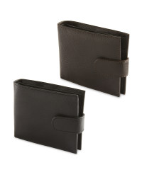 Avenue Men's Leather Wallet