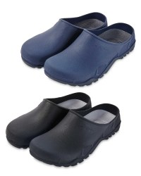 Avenue Mens Garden Clogs