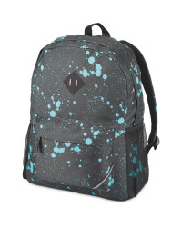 Avenue Paint Splat Backpack