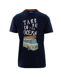 Avenue Take Me To The Ocean T-Shirt