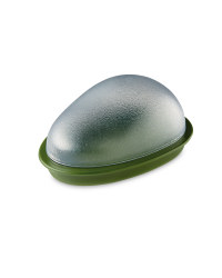 Avocado Food Storage Pod-Clear