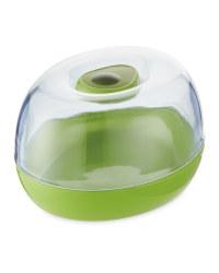 Avocado Food Storage Pod
