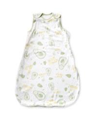 Avocuddle Baby Sleeping Bag 1.0 Tog