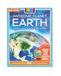 Planet Earth Lightspeed Science Kit