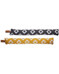 Aztec Draught Excluder