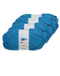 Azul Baby Yarn