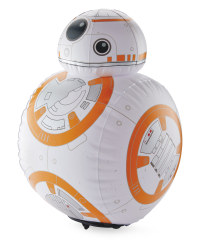 BB8  Radio controlled inflatable