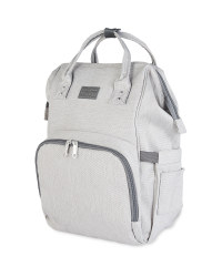 Mamia Baby Change Backpack - Grey