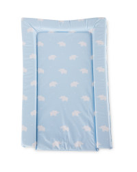 Elephant Baby Changing Mat