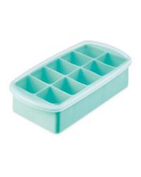 Kirkton House Baby Freezer Pot - Tuquoise