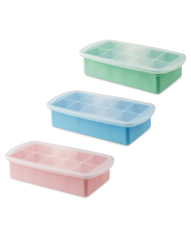 Baby Freezer Pots