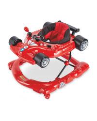 Little One Baby Racer Walker