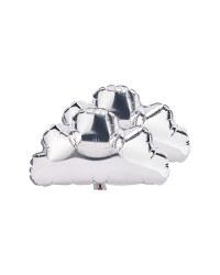 Baby Shower Foil Balloons 2 Pack