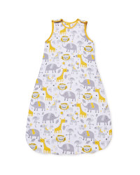 Zoo Baby Sleep Bag 2.5 Tog
