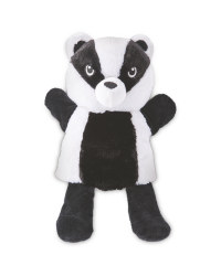 Badger Hand Puppet