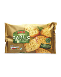 Baguette Garlic Slices