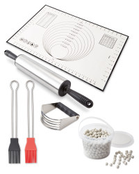 Baking Accessories Set