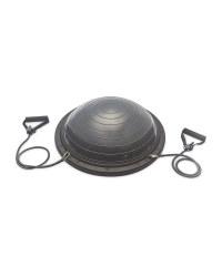 Crane Grey Balance Ball