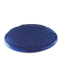 Crane Balance cushion - Blue