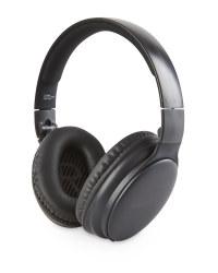 Balco Bluetooth Headphones - Black